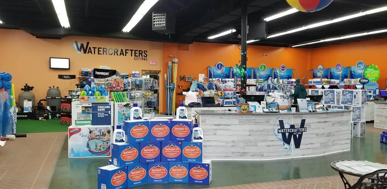 Watercrafters Retail Store