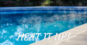 Benefits to Pool Heaters